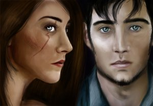the_host__ian_and_wanda_portrait_by_thesearchingeyes-d4n8thx