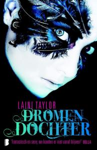 Laini Taylor-Dromendochter@3.indd