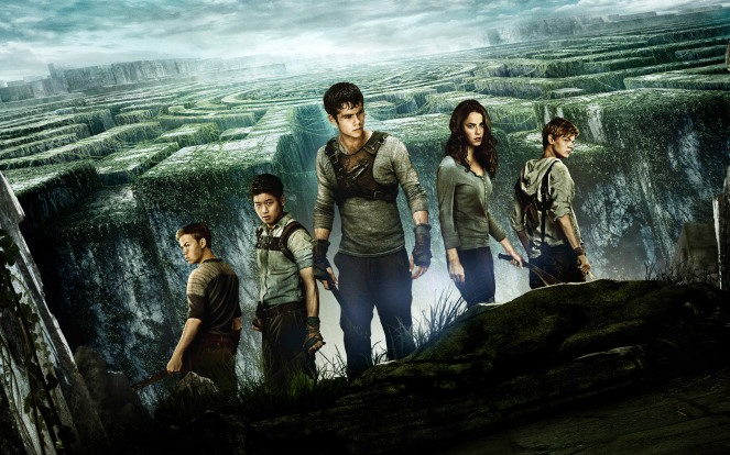 The-Maze-Runner-Poster-Wide-Wallpaper