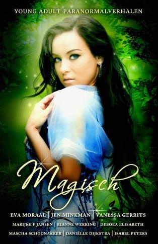 magisch voorkant paperback