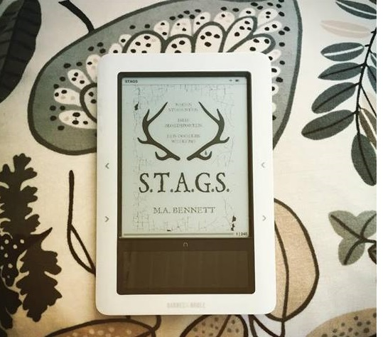 stags