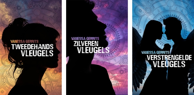 new trilogy covers